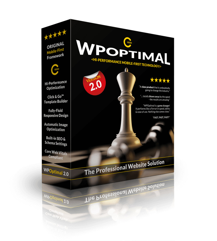WPOptimal 2.0